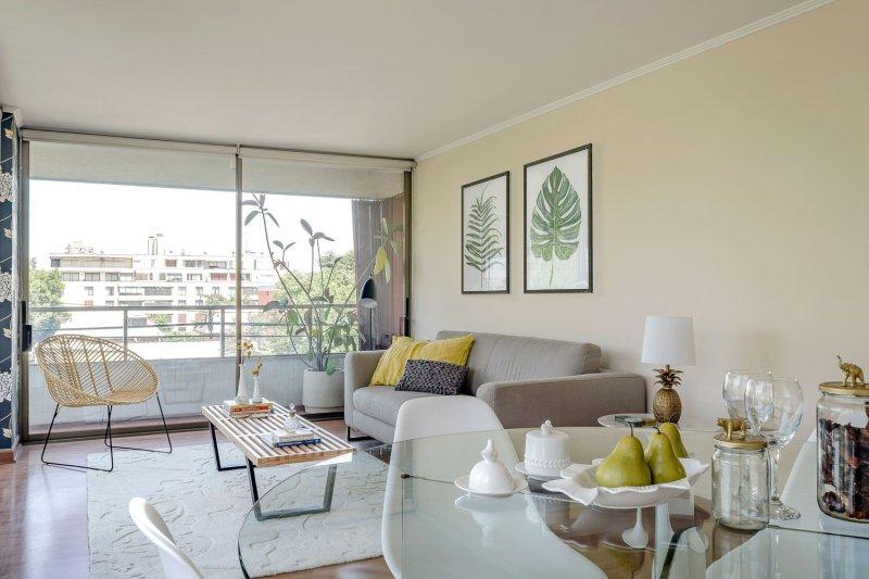 Venta de departamento ricardo lyon providencia for Inmobiliaria mi piso