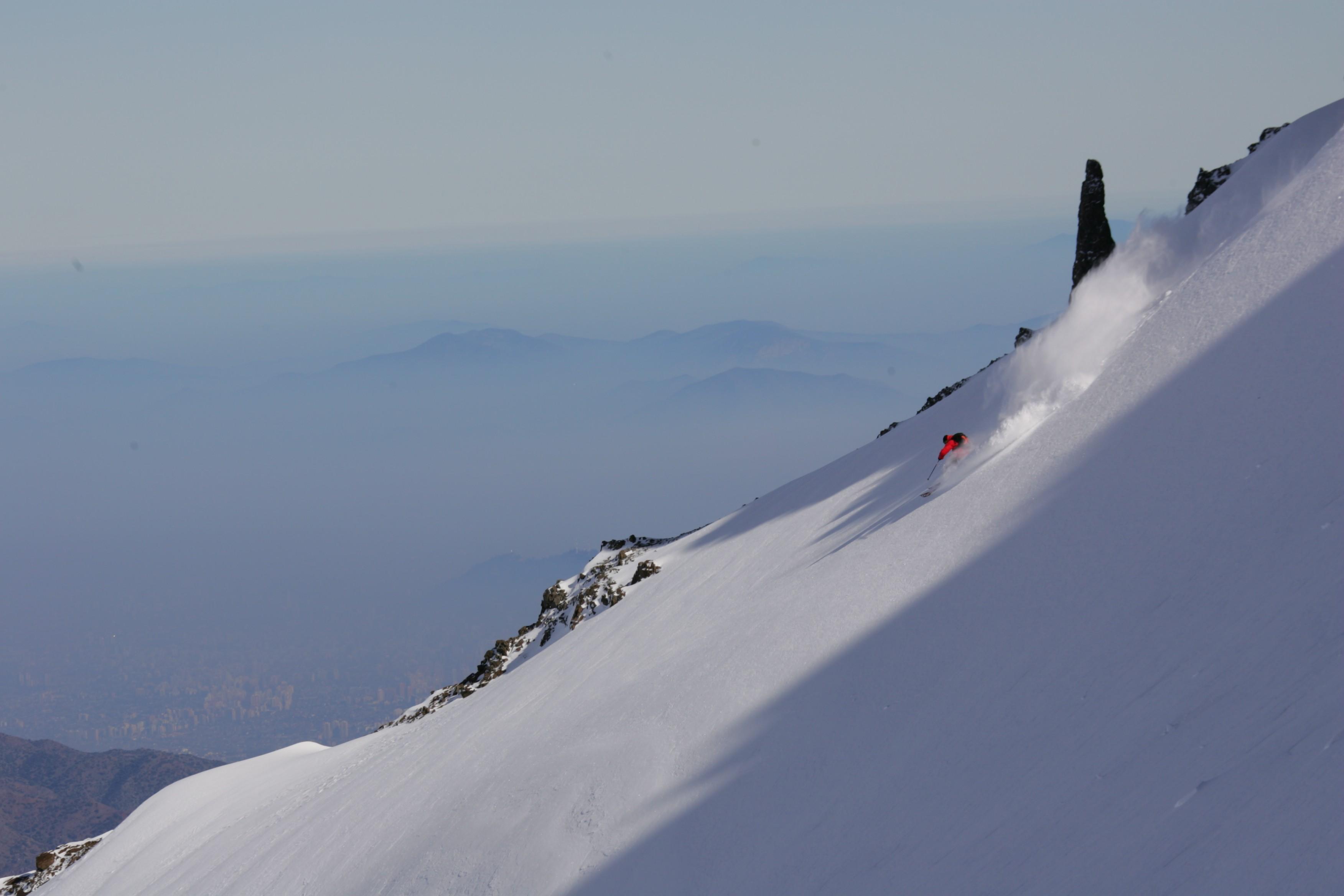 la-parva-montana-esqui-ski-nieve