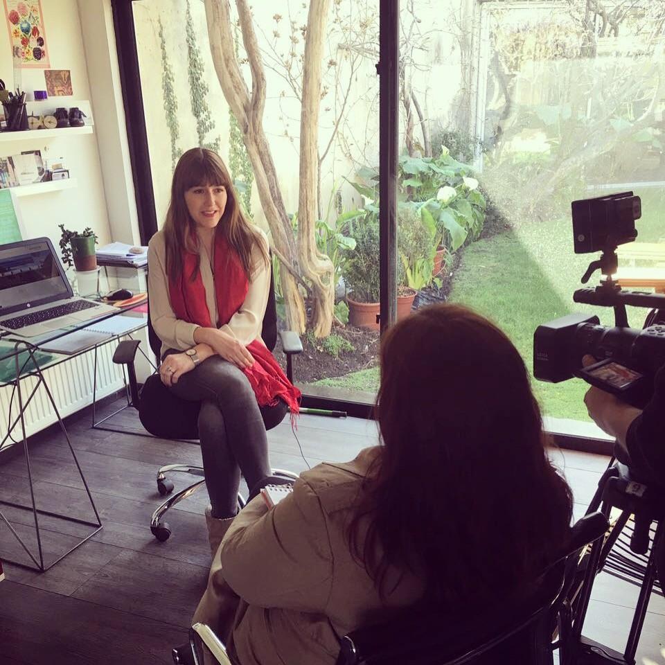 Prensa: Mi Segunda Vivienda en CNN Chile