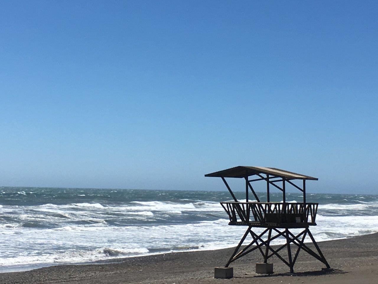 olas-mar-playa-santo-domingo