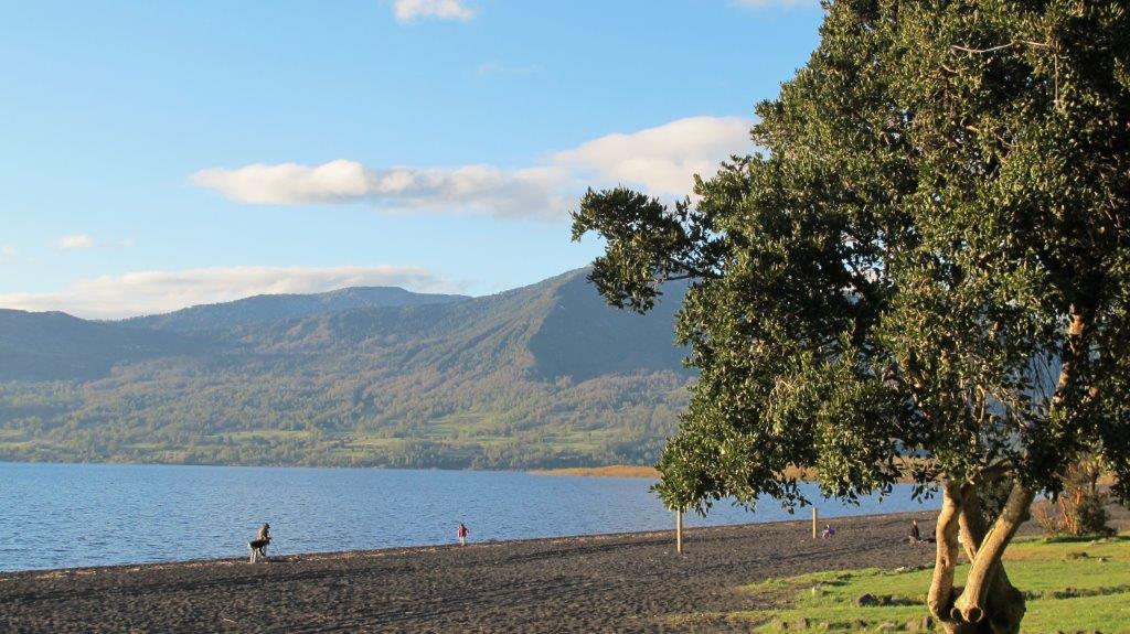 Villarrica y Pucón: 5 panoramas diferentes en la mejor zona de turismo aventura de Chile