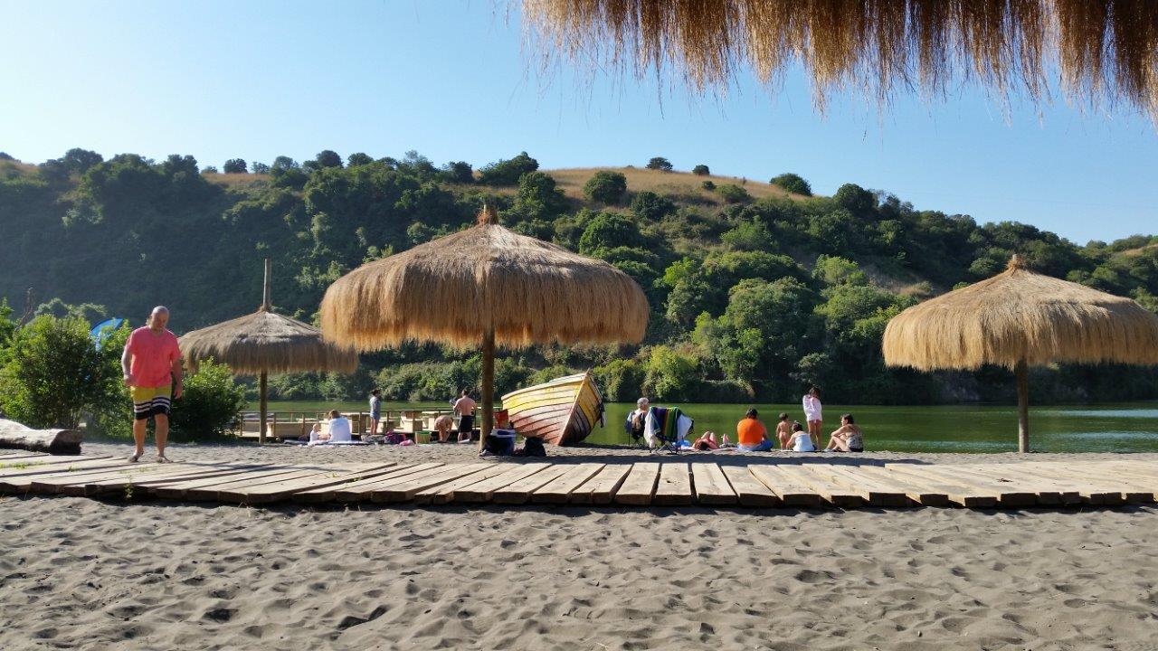 laguna-parque-tricao-playa