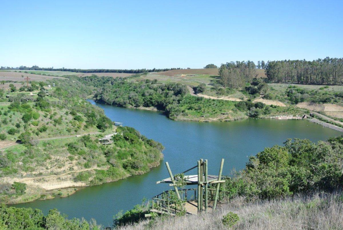 Parque Tricao: Un paseo imperdible a pocos kilómetros de Santiago