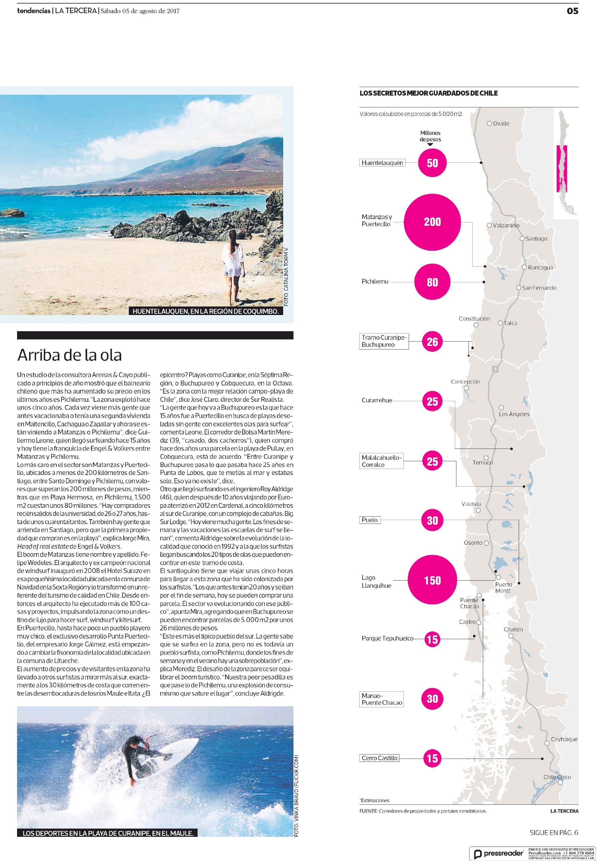 la-tercera-destinos-top-chile
