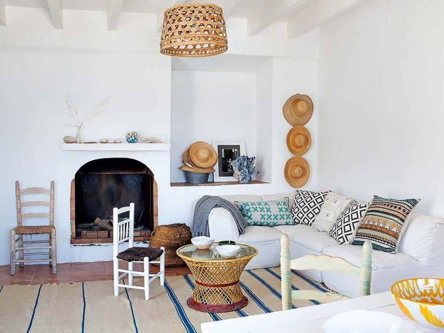4 ideas que puedes implementar en tu segunda vivienda