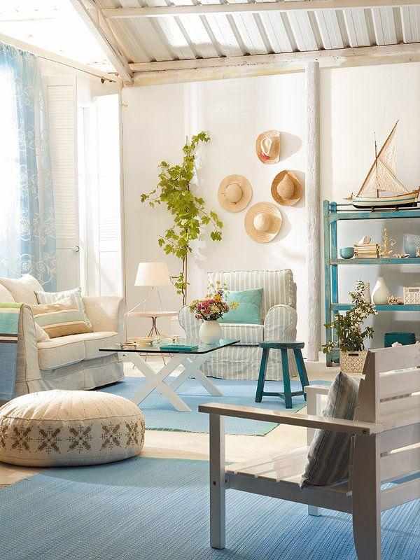 Tips para amueblar tu segunda vivienda