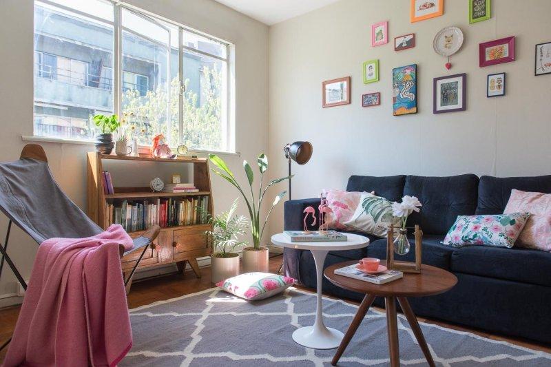 Venta de departamento huelen providencia for Inmobiliaria mi piso